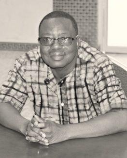 Alphonse Yaméogo