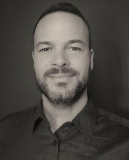 Damien Échevin